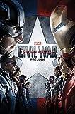 Captain America Civil War - Prélude
