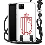 Coque Collier Compatible avec Huawei Honor 9S Coque avec Cordon Coque avec Cordon RBFA Produit sous...