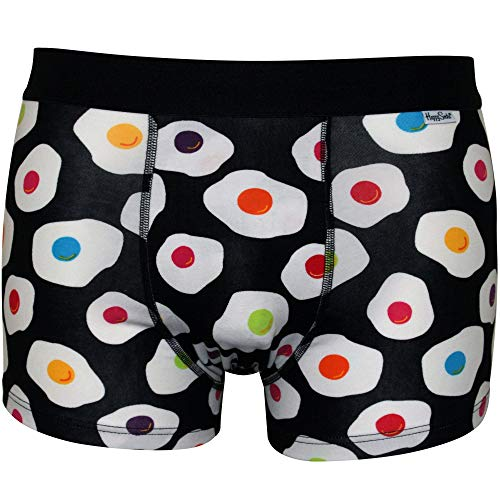 Happy Socks, retroshorts voor heren