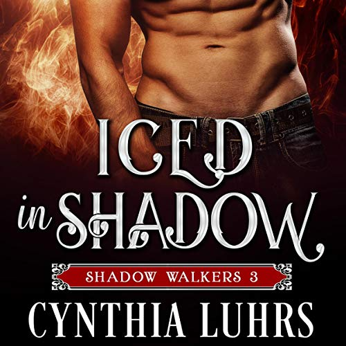 Iced in Shadow cover art