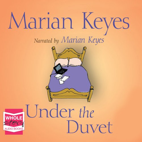 Under the Duvet audiobook cover art