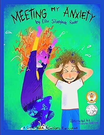 Meeting My Anxiety