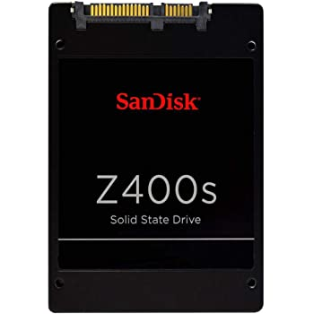 SanDisk Z400s 256GB SSD (SD8SBAT-256G-1122)