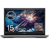 Dell ゲーミングノートパソコン Dell G5 15 SE 5505 シルバー Win10/15.6FHD/Ryzen 7 4800H/16GB/512GB SSD/RX5600M NG595A-ANLS