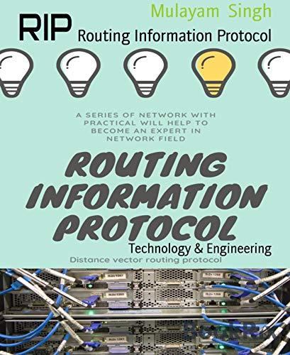 RIP: Routing Information Protocol (English Edition)