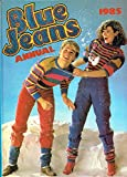 Blue Jeans Annual 1985...