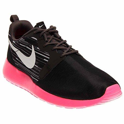 Nike Unisex Baby Dynamo Free Se (td) Hausschuhe, Mehrfarbig (Anthracite/Anthracite/White 002), 21 EU