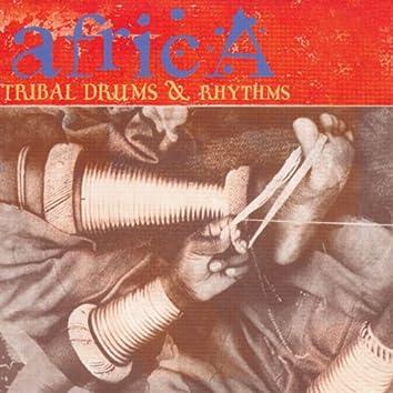 Africa - Tribal Drums & Rhythms
