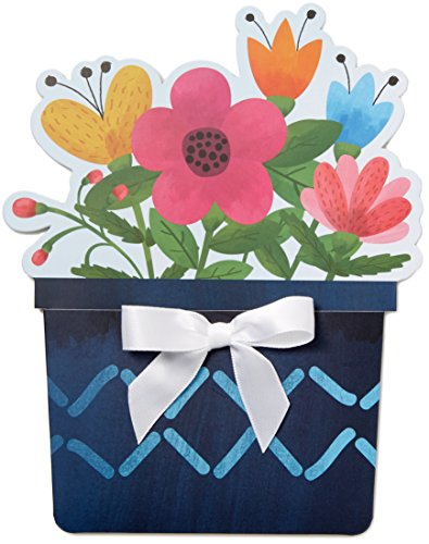 Product Image 3: Amazon.com Gift Card in a Flower Pot Reveal