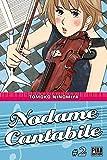 Nodame Cantabile, Tome 2