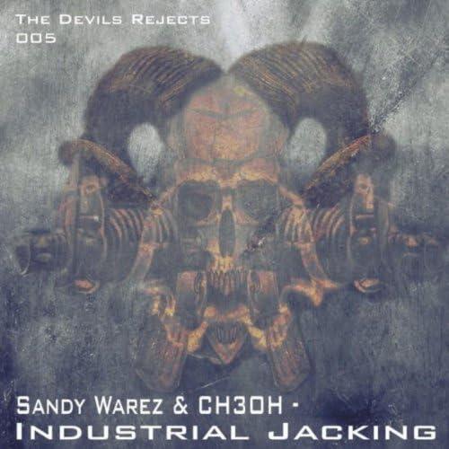 Sandy Warez & CH3OH