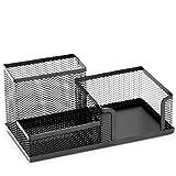 GYP Büro auf dem Tisch Multifunktions Bürostift Office Supplies Aufbewahrungsbox Regal kaufen ( Farbe : BlackA )