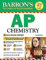 ap chemistry 2020 frq