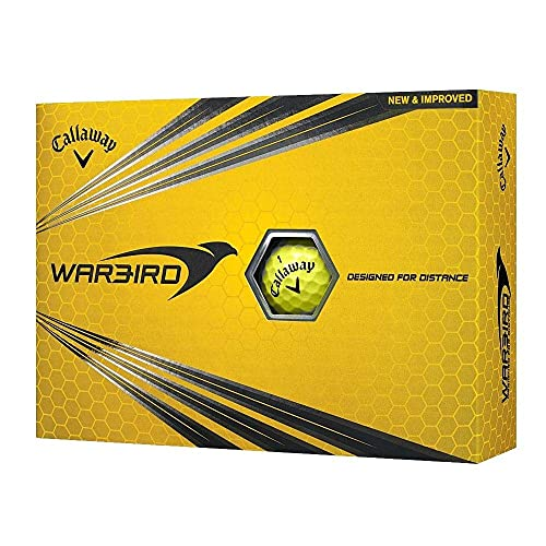 Callaway Golf Warbird Golfbälle