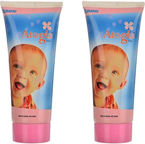 Curatio Atogla Cream (100 g) - Pack of 2