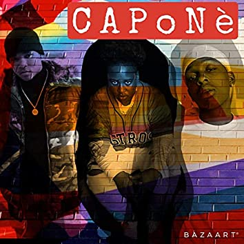 Capone (feat. Cj & Donnie)