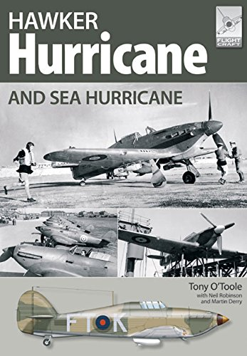 Image OfHawker Hurricane: And Sea Hurricane