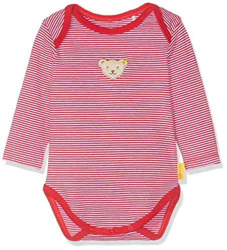 Steiff Body Shaping, Rojo (Crimson 4002), 68 para Bebés