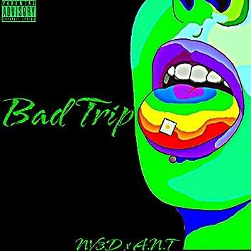 Bad Trip (feat. A.N.T)