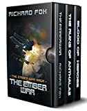 The Ember War Saga: The First Trilogy