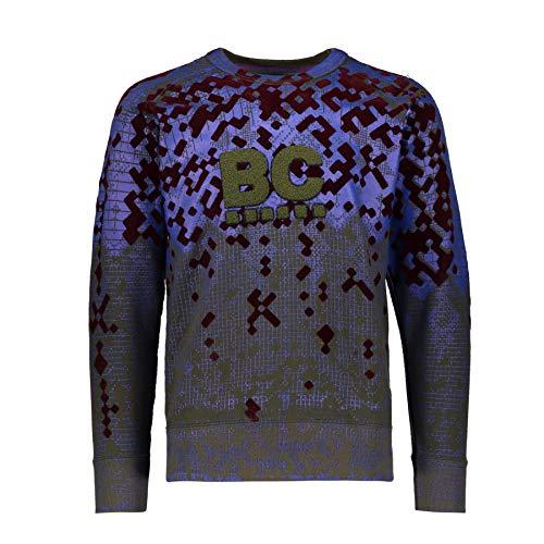 BEST COMPANY Sweatshirt Limited mehrfarbig, Mehrfarbig XXL