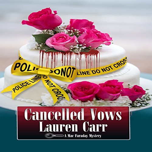 Cancelled Vows audiobook cover art
