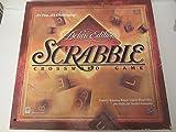 Scrabble - Deluxe Edition