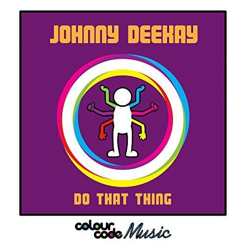 Johnny Deekay