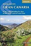 Walking on Gran Canaria. 45 day walks including the GR131. Cicerone. (Cicerone Guides) [Idioma Inglés]