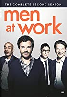 Men at Work: The Complete Second Season [DVD]