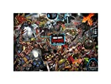 Call of Duty Black Ops 4 Zombies 10 Years Game Print 11x17 13x20 18x24 (11'x17'(27x43cm))