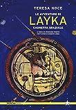Le avventure di Layka, cagnetta spaziale