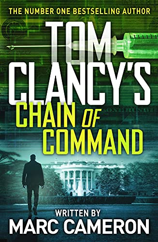 Tom Clancy's Chain of Command (English Edition)