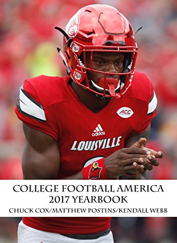 College Football America 2017 Yearbook (English Edition)