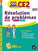 Collection Chouette - Maths: Resolution de problemes CE2 (8-9 ans)