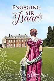 Engaging Sir Isaac: A Regency Romance (Inglewood Book 4)