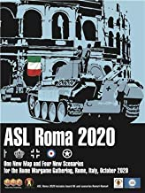 MMP: Roma 2020 Tournament Scenario Pack for The ASL Advanced Squad Leader Game Series