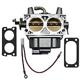 Autu Parts 0G4611 Carburetor for Generac GTV990 RV Guardian Generator Replaces 0F9036 (PWY) 053640 33HP fits 053640 005057 005009 004806 004629