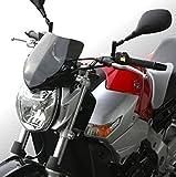 BIONDI Cupolino Fum� Scuro per Suzuki-GSR 600 dal 2006 Fino al 2015