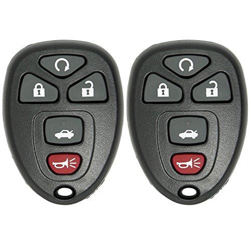 car alarm remote replacement - 5
