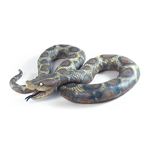 Bristol Novelty – Serpent en Caoutchouc - AK043