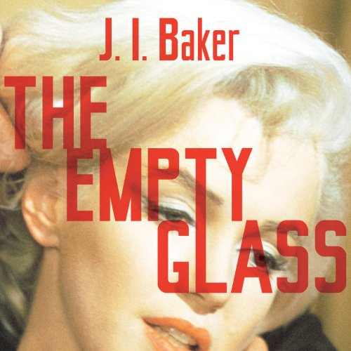 The Empty Glass audiobook cover art