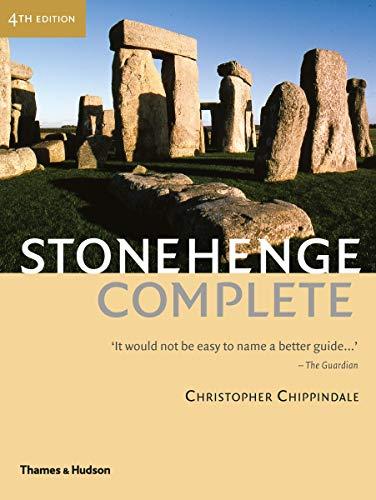 Stonehenge Complete (Fourth Edition)