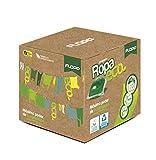 Flopp - Detergente Ecológico en Cápsulas para la Ropa, Estuche 70 Cápsulas | Detergente Eco para Lavadoras Ropa Blanca y Color. Detergente...