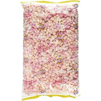 1 kg mini marshmallows by mini marshmallow 1 Kg Mini Marshmallows by Mini Marshmallow 51AsLxeUp7L