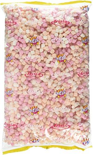 1 Kg Mini Marshmallows by Mini Marshmallow