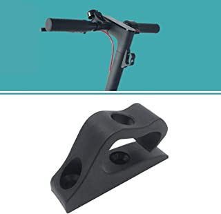 Glodorm Hanger Gadget Bag Claw Hook for Mijia Scooter Hanging Pothook Accessories for Xiaomi M365/M365 Pro/M187 Electric Scooter (Black)