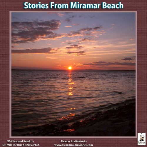 Stories from Miramar Beach audiobook cover art