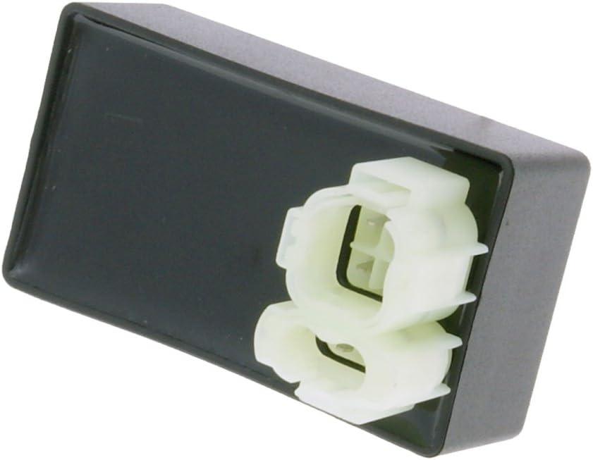 Cdi Zündbox Für Sym Sanyang Orbit 1 125 09 Av12w 6 Auto
