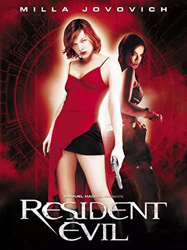 avis resident evil professionnel Resident Evil